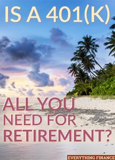 Are you only depending on your 401(k) to save for retirement? Here are 5 drawbacks to 401(k)s, and why you might want to consider opening other accounts.