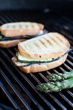 veggi-sandwich