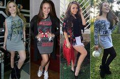 Looks de Larissa Manoela, será que ela tem bom gosto ? - http://jornalprime.com/looks-de-larissa-manoela/23025/