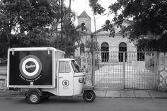 Apetico Food Truck in Santa Ana