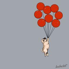 I Believe I Can Fly {id 344} byHuebucket