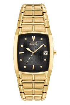 Citizen Men's Bracelet Watch BM6552-52E