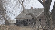 Houses - Photography by Tammy Rader
