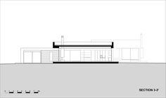 Imagen 28 de 28 de la galería de Casa en Zakynthos / Katerina Valsamaki Architects. Section
