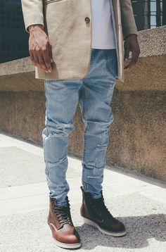 I love everything about these jeans
