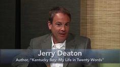 2015 Meet Kentucky Book Fair Authors -- Program Two
