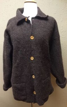 The Ecology Company Of New Zealand Women's 100% Wool. GWO 2 sold 30 less than 1 hour