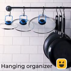 How do you organize your home? ⠀⠀ Awesome life hacks to organYou can find Diy kitchen and more on our website.How do you organize your home? Amazing Life Hacks, Simple Life Hacks, Useful Life Hacks, Diy Crafts Hacks, Diy Home Crafts, Art Crafts, House Cleaning Tips, Cleaning Hacks, Hacks Cocina