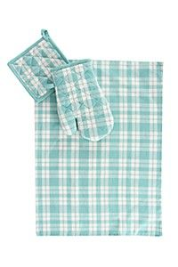 3 PACK CHECK LINEN SET Mr Price Home, Packing, Check, Bag Packaging