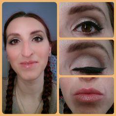Eyeliner Retro