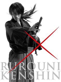 Japan Movie Rurouni Kenshin DVD Samurai X Ken Sato Live-action Version Rurouni Kenshin Kyoto Inferno, Rurouni Kenshin Movie, Japanese Film, Japanese Drama, Live Action Movie, Action Movies, Saitama, Samurai Poses, Era Meiji