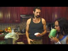 The Ultimate Hair Tonic - Drink Your Way To Long Healthy Hair - YouTube