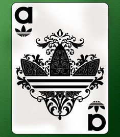 The Adidas of Spades by ddavis1979 on DeviantArt