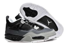 the best attitude 779c4 33088 Nike Free Free Nike Free Run Free Run 2 Store Air Jordan 4 Retro Black  Metallic Silver White 136013 448 Cheap New Jordans Shoes  Half off Shoes - Air  Jordan ...