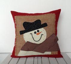 Resultado de imagen de christmas pillow covers