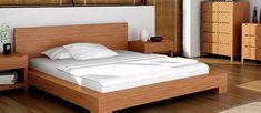 Design Your Own DIY Platform Bed | Public Design Center
