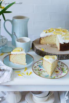 Hola Cielit@s, me encanta, me encanta, me encanta…esto ya lo he dicho, con otras recetas  ¿no? Ay! pero es que este Pastel de co...