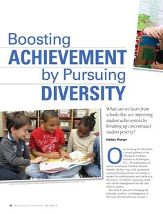Educational Leadership - May 2013