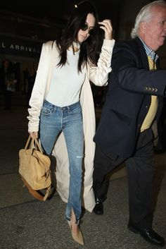 4b0a5e2f4f3 Kendall Jenner is seen at LAX on January 23