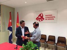 Periodismo Alternativo en la Red: Un cubano de honor en HISPAN TV (+ video)