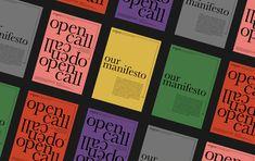 Export editorial design by Atefeh Javanmardi #InspoFinds