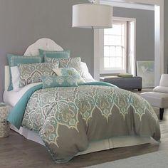 Kashmir Duvet Cover Bedding Set $70