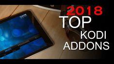 TOP 5 FRESH KODI ADDONS JANUARY 2018 OFFICIAL TRITON, OCULUS, DS BLAMO, ...