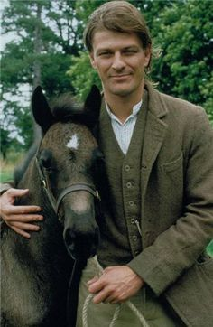Black Beauty (1994) Sean Bean, David Thewlis. I was so in love with this movie, and I still love the music.