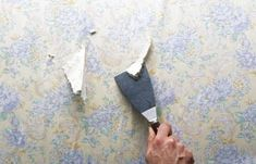 40 Meilleures Idees Sur Enlever Papier Peint Enlever Papier Peint Papier Peint Peindre