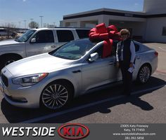 #HappyBirthday to Jeanene from Rick Hall at Westside Kia!  https://deliverymaxx.com/DealerReviews.aspx?DealerCode=WSJL  #HappyBirthday #WestsideKia