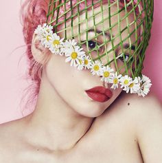Chara - Sympathy (First Press Limited Edition) (Japan Version) Making Faces, Chara, Flower Photos, Pretty People, Beauty And The Beast, Fasion, Art Direction, Beauty Women, Crochet Earrings