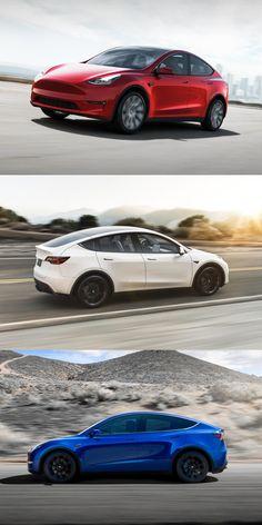 Tesla Factory, Los Cars, Lexus Rx 350, New Tesla, Top Luxury Cars, Tesla Motors, Dream Life, Live Life, Unique Cars