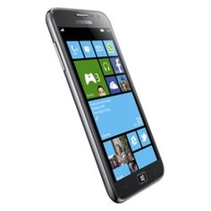 Samsung have released their new windows 8 smartphone and it's basically just the S3 with a few tweaks and a different operating system. The phone looks as if it has been constructed with gorgeous brushed aluminium, but it hasn't.