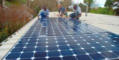 Solar Power, Cape Town , south africa Provence, Cape Town, Solar Panels, Solar Power, Rooftop, South Africa, Outdoor Decor, Sun Panels, Rooftops