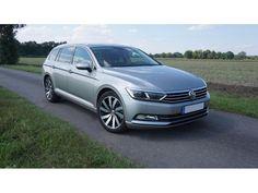 Volkswagen Passat Variant 4M
