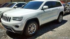 NEW JEEP GRAND CHEROKEE 2015 5.000 KMS en Asunción