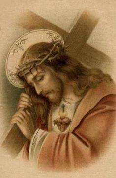 Jesus Christ,he died for you ❤️ Religious Pictures, Jesus Pictures, Funny Pictures, Heart Of Jesus, Jesus Is Lord, Catholic Art, Religious Art, Roman Catholic, Jesus E Maria