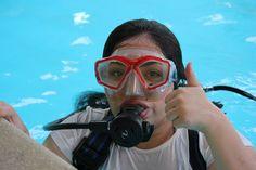 XUK Activity Scuba Diving