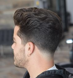 awesome 35 Marvelous Line Up Haircuts For Men – A Shapely Addition To Any Look Check more at http://stylemann.com/best-line-up-haircuts/
