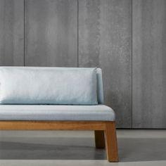 piet boon beton behang - concrete wallpaper