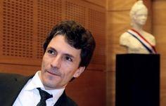 L'ex juge antiterroriste Marc Trévidic dresse un constat alarmant de la menace terroriste en France dans Paris-Match... © Jacques Demarthon AFP Le juge Marc Trevidic le 14 février 2013 à Paris Il a transmis ses dossiers terroristes à ses successeurs....
