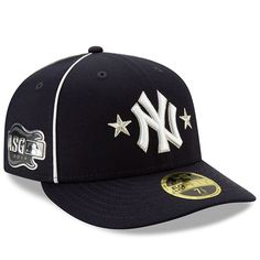 ebb49b1f6 410 Best New York Yankees Caps & Hats images in 2019 | Baseball hats ...