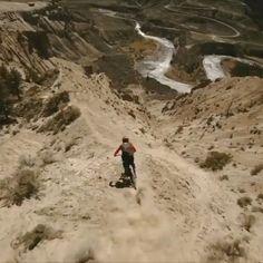Downhill Mountainbiking - How fast do you smash into your Monday's ☀️ . - Downhill Mountainbiking – How fast do you smash into your Monday's ☀️ . Click the link in - Bmx, Downhill Bike, Velo Design, Bicycle Design, Trek Mountain Bike, Mt Bike, Road Bike, Montain Bike, Wow Video