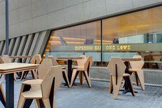 One Love Espresso Bar - Picture gallery