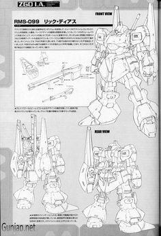 Zeta Gundam, Mechanical Art, Drawing Sketches, Drawings, Gundam Art, Mecha Anime, Mobile Suit, Drones, Design Elements