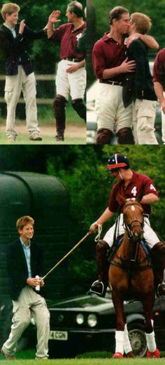 Welcome! Prince Henry's Odyssey is a blog dedicated to His Royal Highness Prince Henry of Wales...