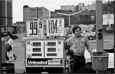 Long Island City 1989 Queens NYC | Street Photography