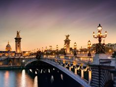 5 Dreamy Capitals In Europe