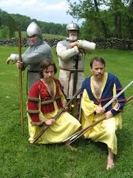 Scottish Border Reivers - Google Search