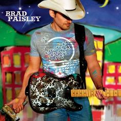 """""""Then"""" by Brad Paisley: Recommended for: First dance"""
